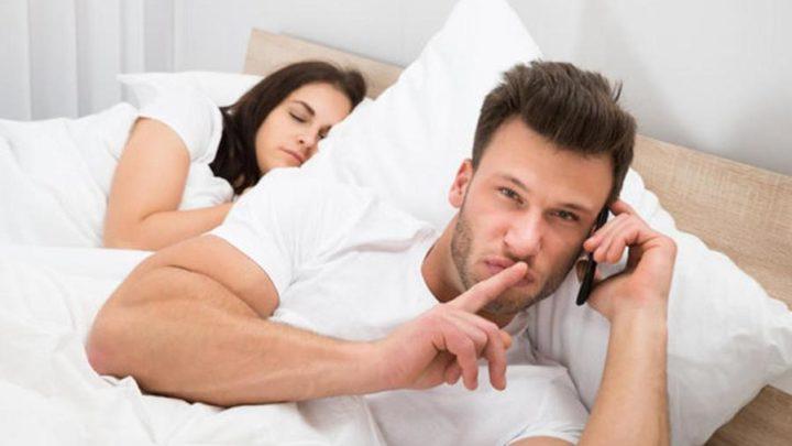Признаки измены мужа — причины и следствия