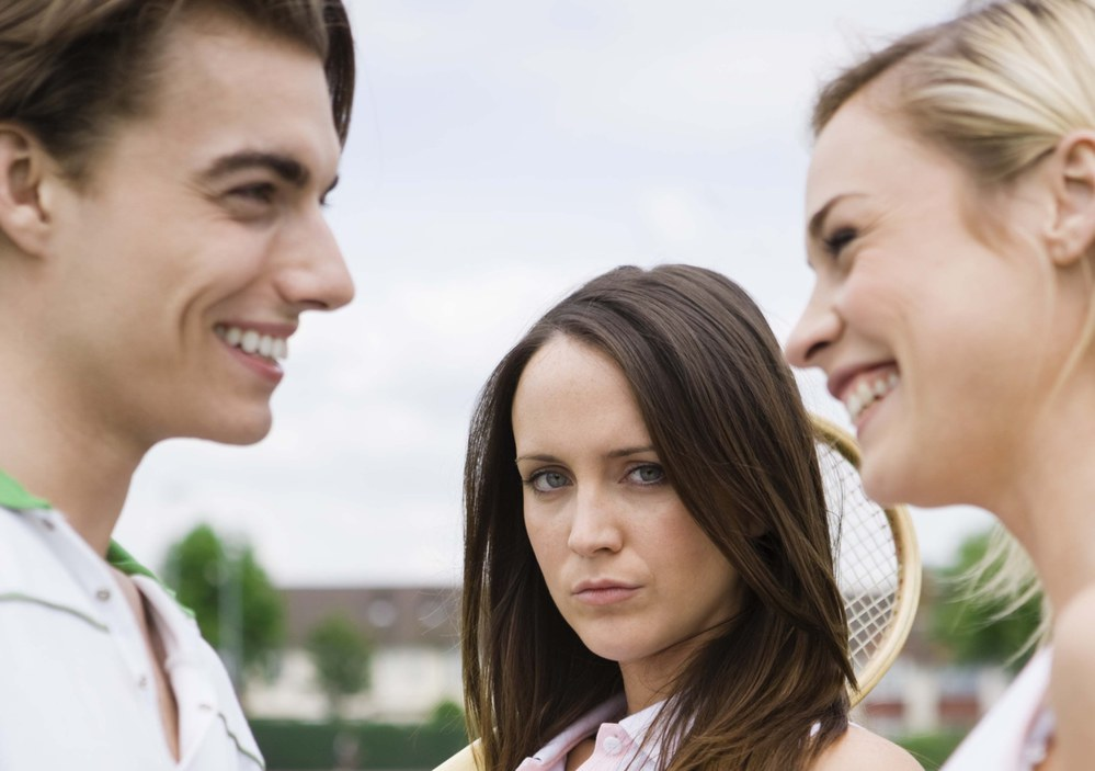 Как перестать ревновать бывшего парня
