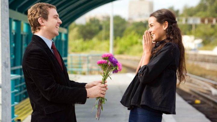 Как провести первое свидание с девушкой — ошибки и советы