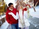 куда пригласить девушку на свидание зимой
