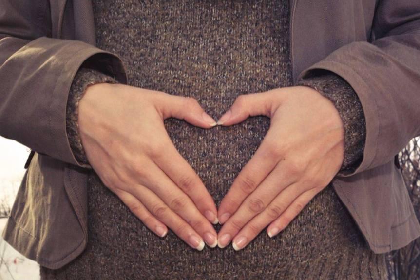 Как сообщить мужу о беременности в стихах