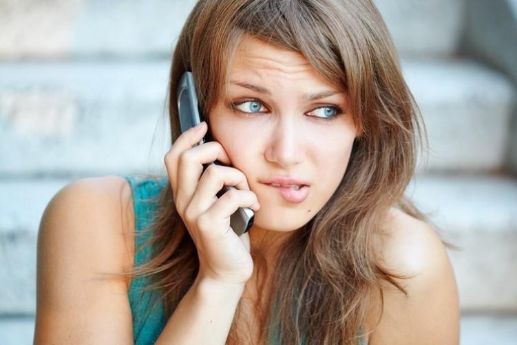 Бывшая девушка позвонила, как себя вести