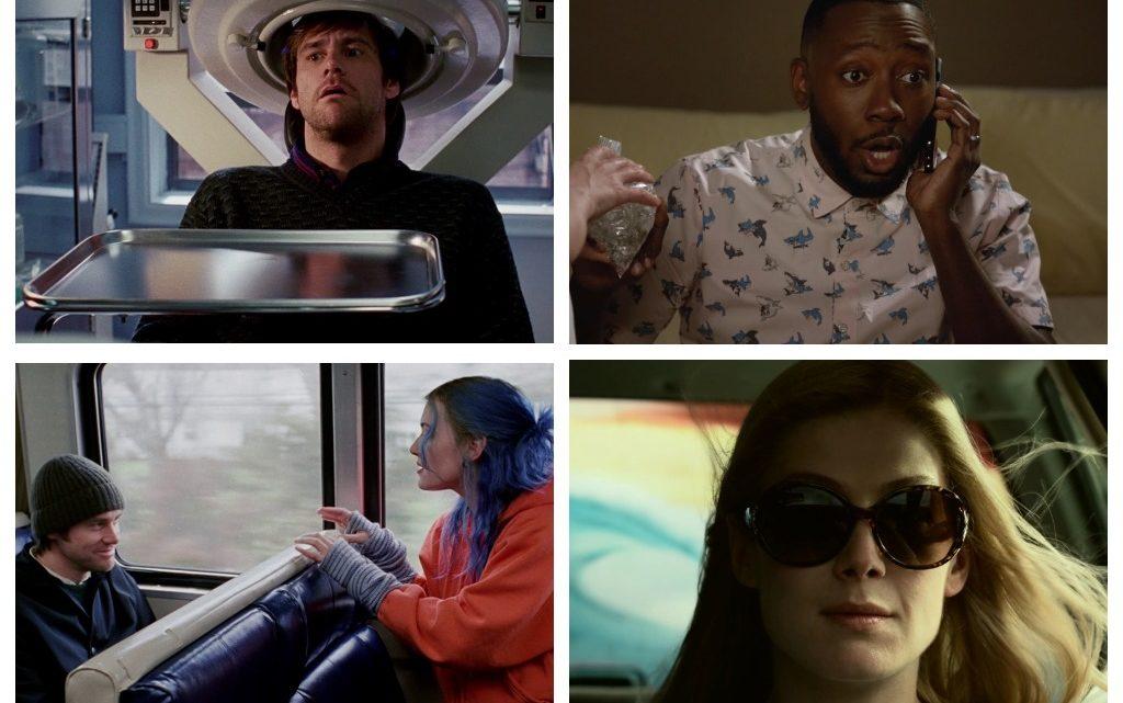 ТОП 9 фильмов, которые помогут пережить расставание с любимыми