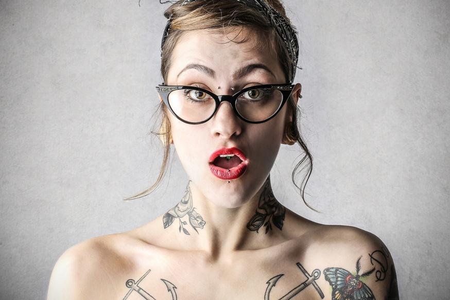 10 фактов о женщинах
