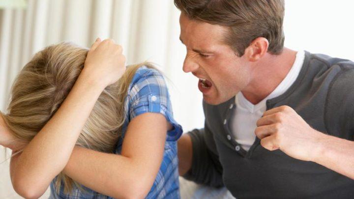 Как уйти от агрессора мужа, если отношениям пришел конец?