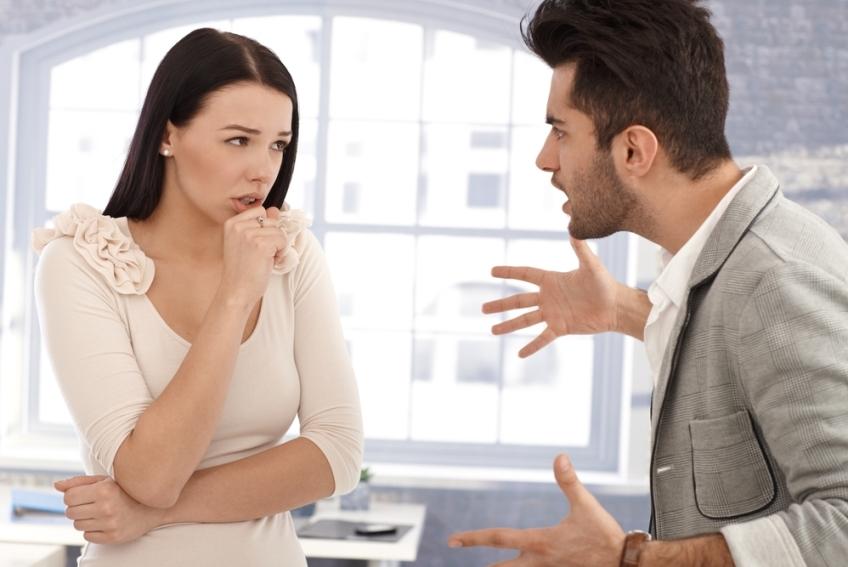 Уловки манипулятора в отношениях
