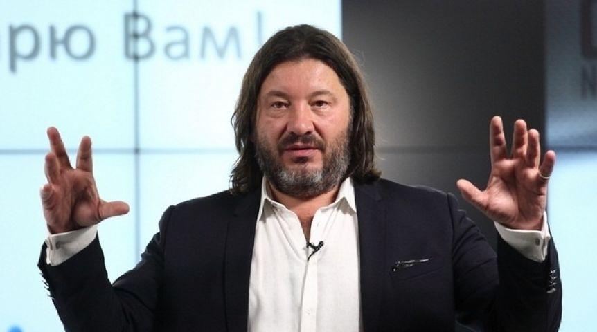 Бывший муж Валерии Александр Шульгин