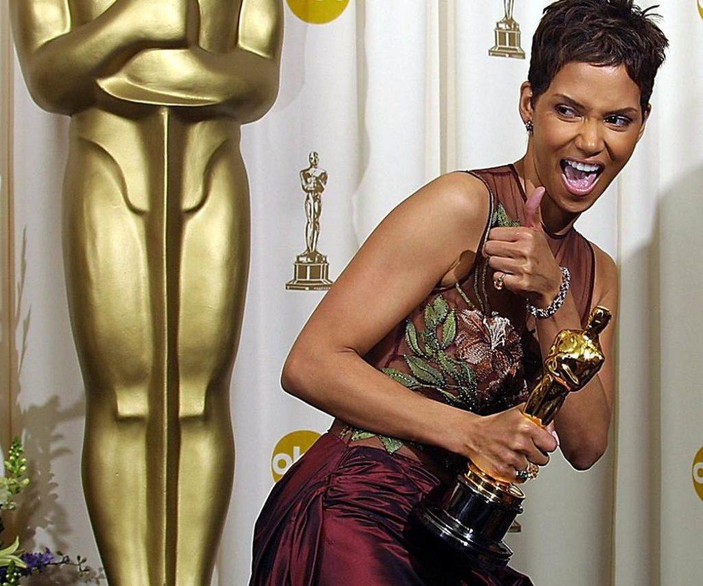 Холли получила Оскар