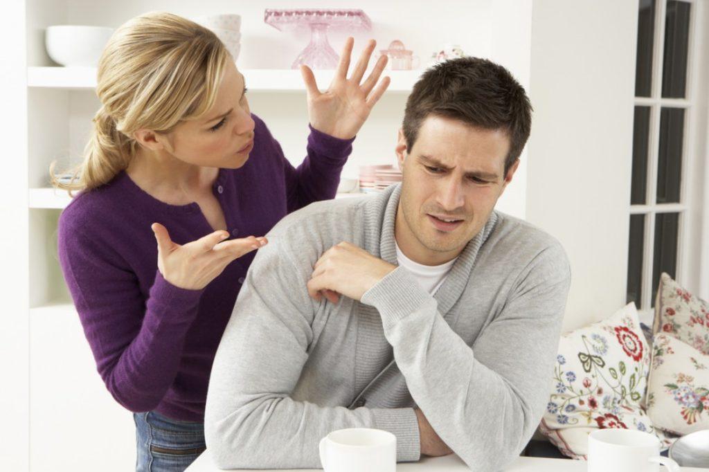 Привычки женщин, которые раздражают мужчин