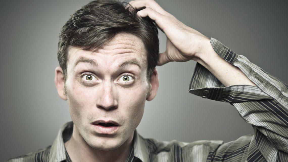 ТОП 10 вредных привычек мужчин, которые бесят женщин