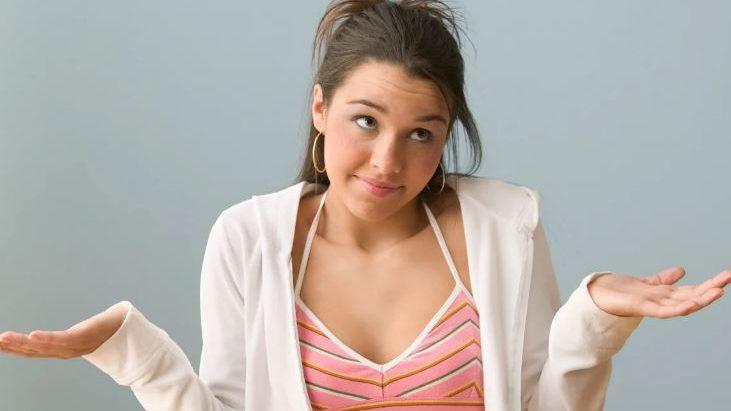 10 женских привычек способных разрушить отношения