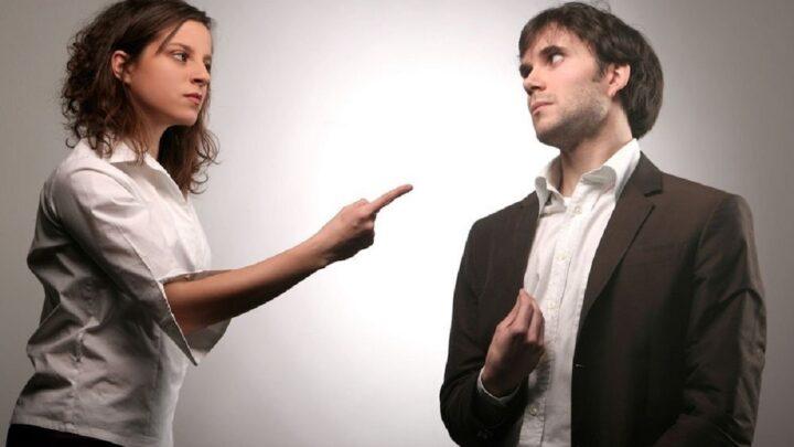 Почему женщину так сложно переспорить?