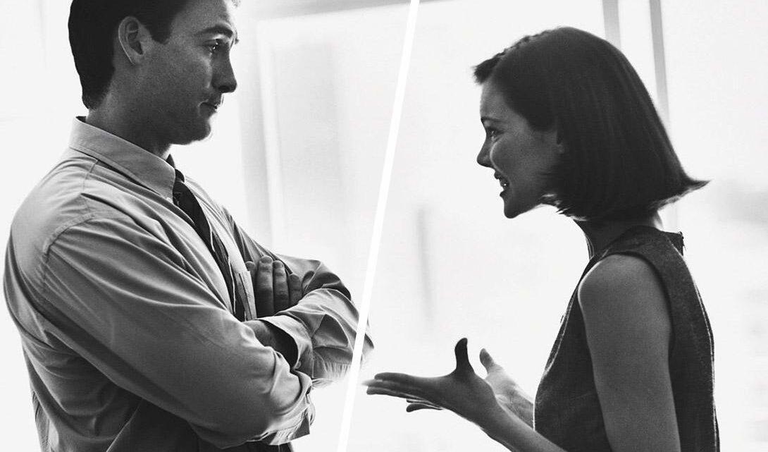 Что такое доминирование в отношениях?