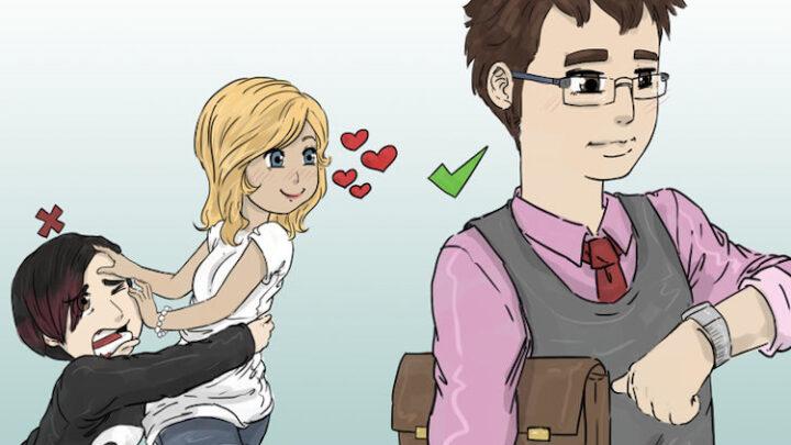 16 советов, как понравиться девушке