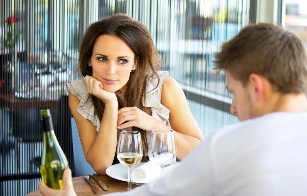 понять что девушка тебя хочет