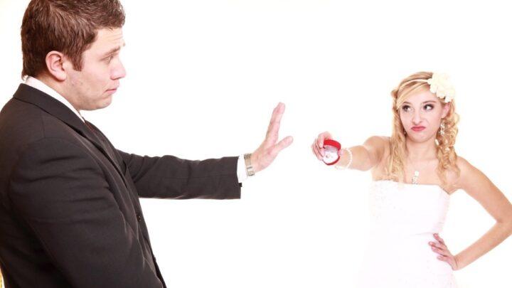 7 признаков того, что мужчина не женится