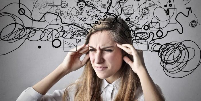 Что такое синдром навязчивых мыслей