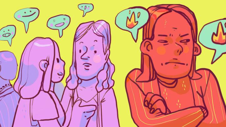 Что таке мизогиния – причины ее возникновения?