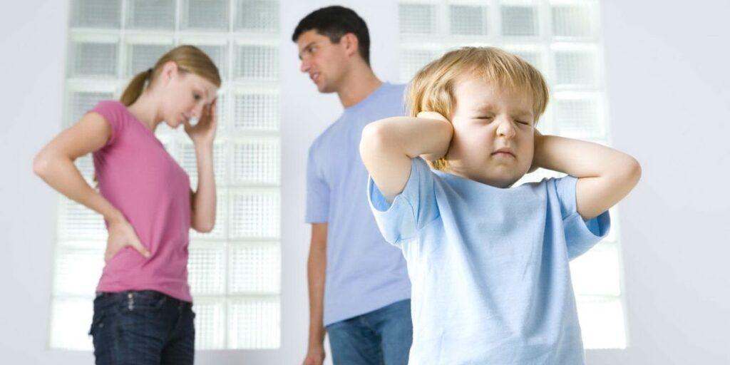 семейные кризисы