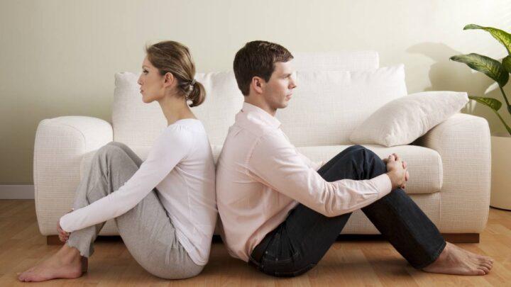 Семейные кризисы по годам жизни брака