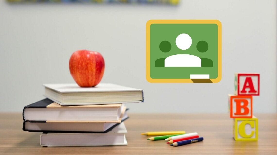 Вход в Гугл Класс — помощь для родителей