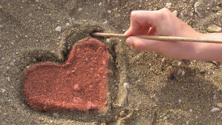 Что такое безответная любовь?