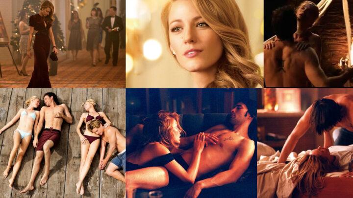 10 лучших фильмов о любви и страсти